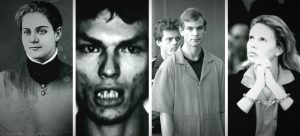 Serial Killer quotes