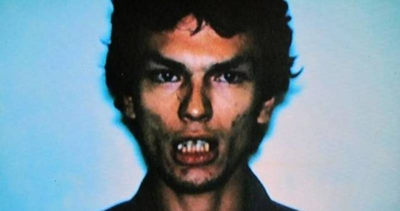 Richard Ramirez Quotes