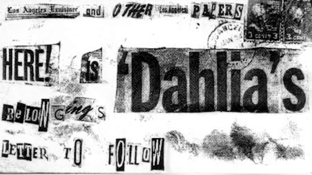 black dahlia murders