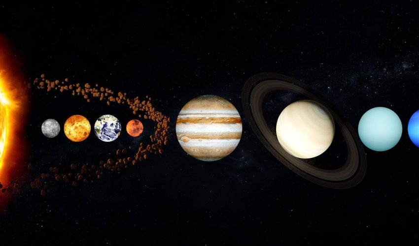 Planet Nibiru