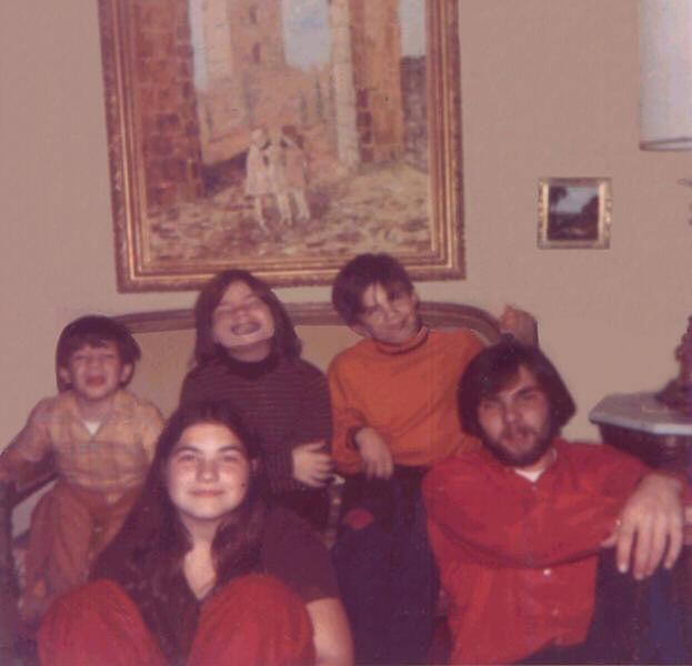 Defoe Family