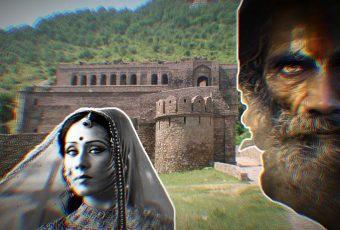 bhangarh story