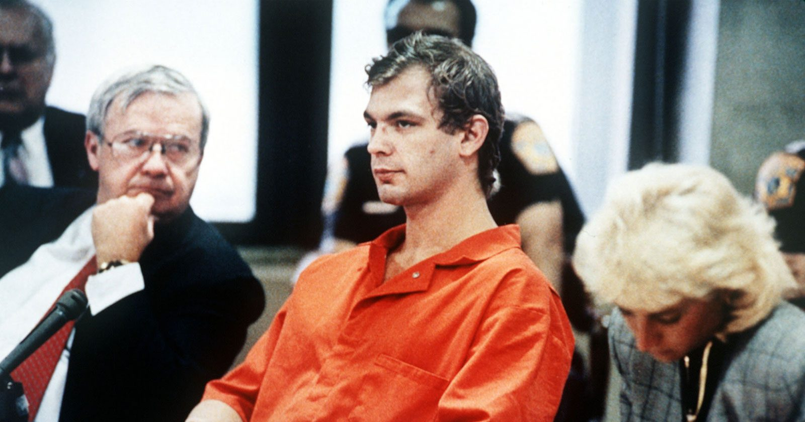 Jeffrey Dahmer Quotes