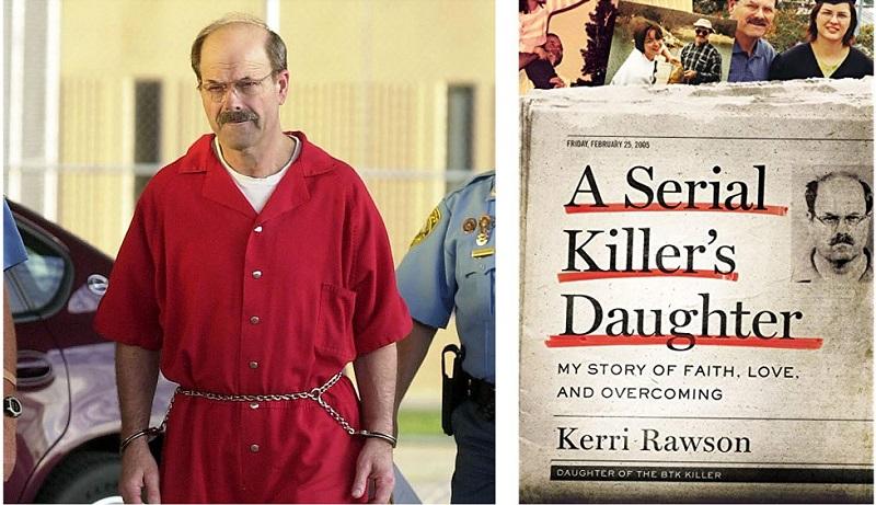A serial killer' daughter