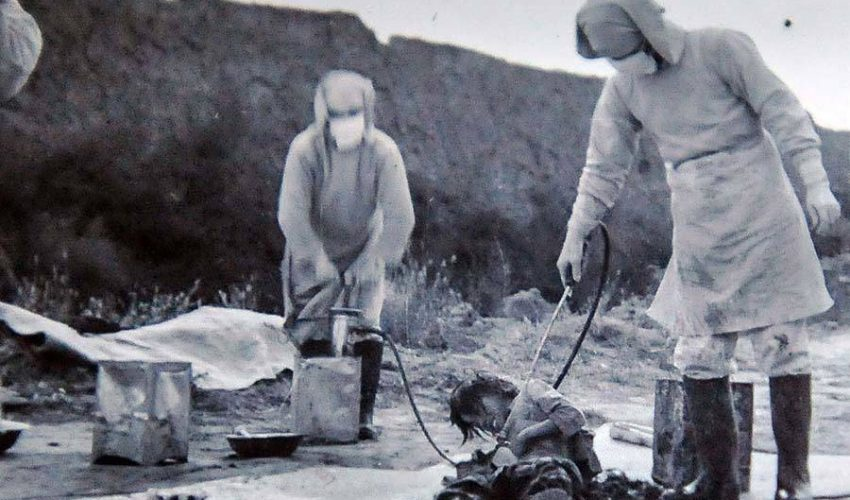 The Most Disturbing and Brutal Experiments Ever Conducted on Humans In History