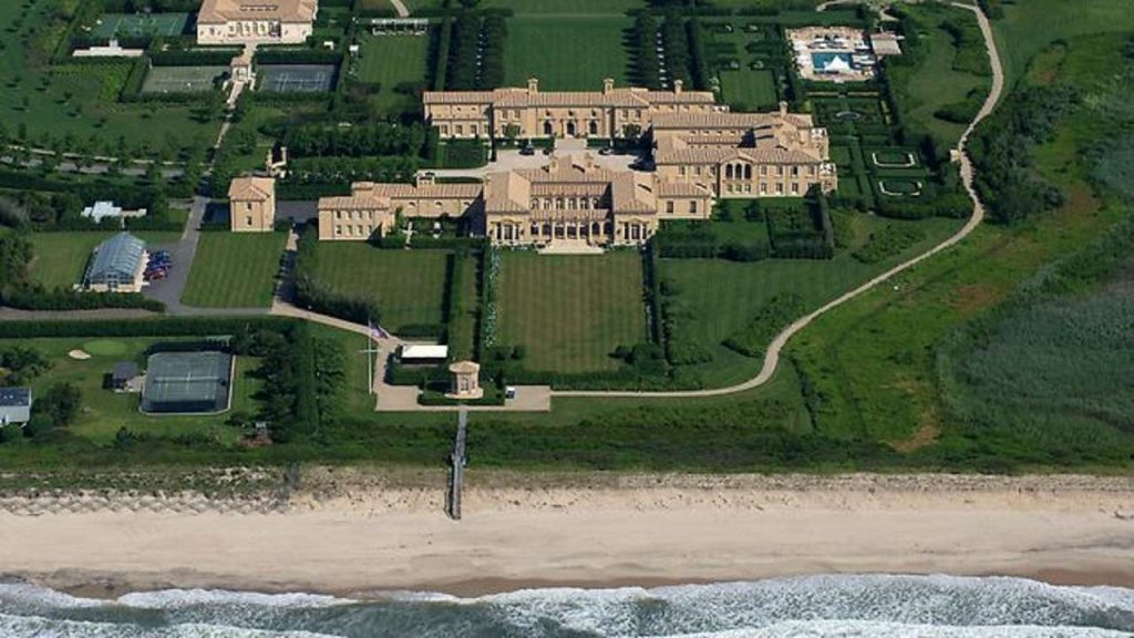 world's biggest houses