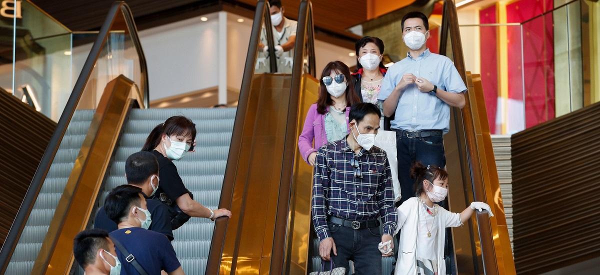 Coronavirus kills 106 in China