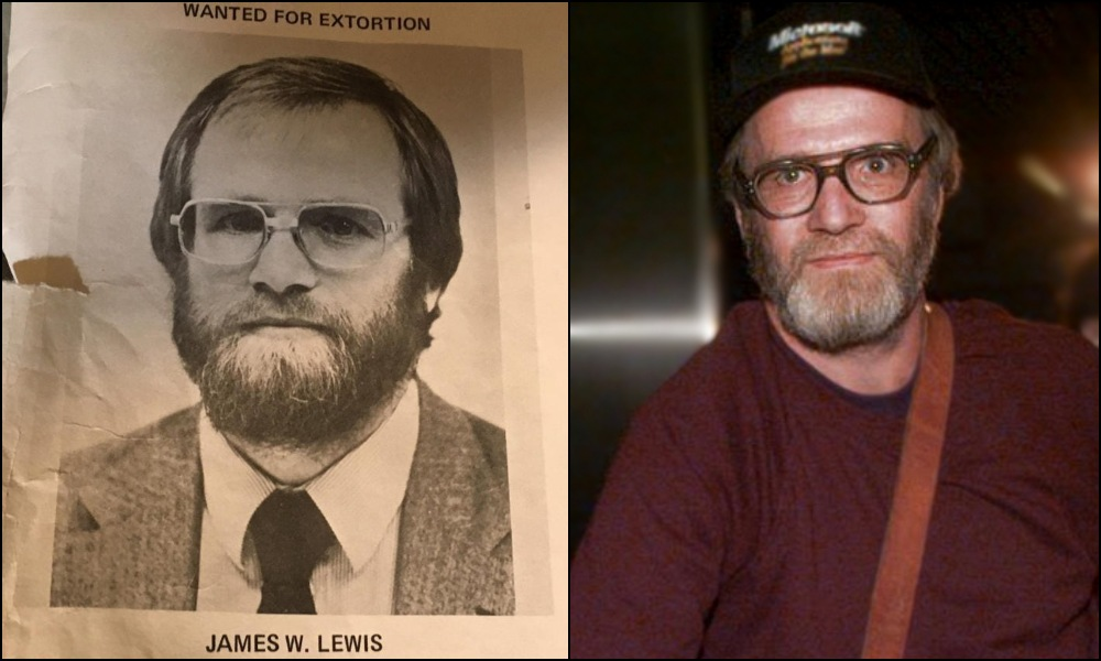 James Lewis was sentenced for