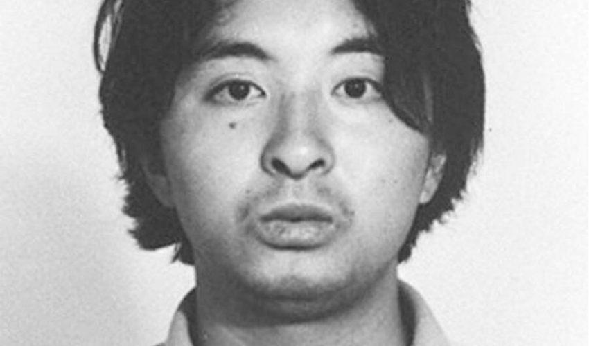 Miyazaki Mugshot