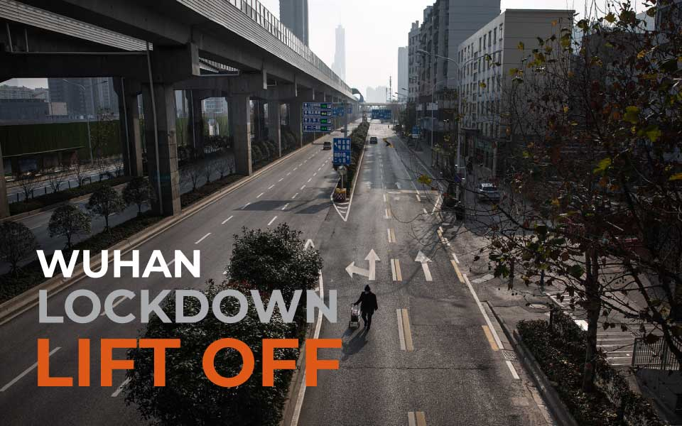wuhan lockdown