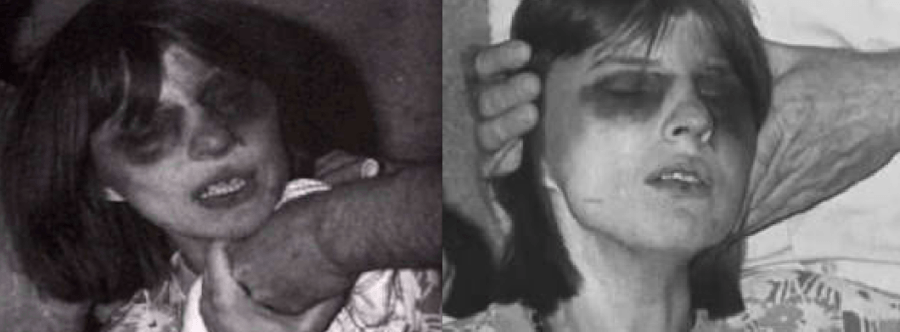 Anneliese Michel During Her Exorcism