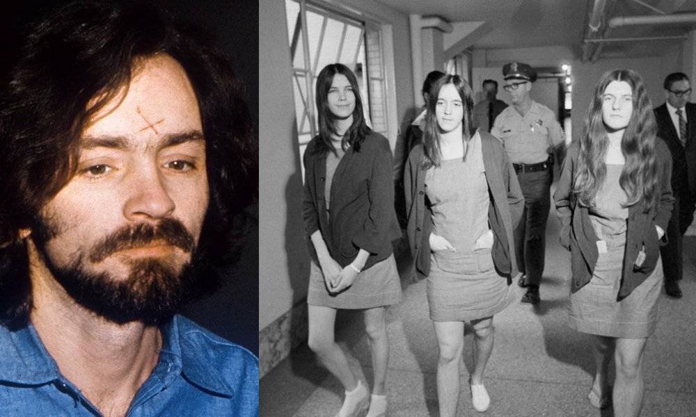 Manson Family, Deadliest Cults