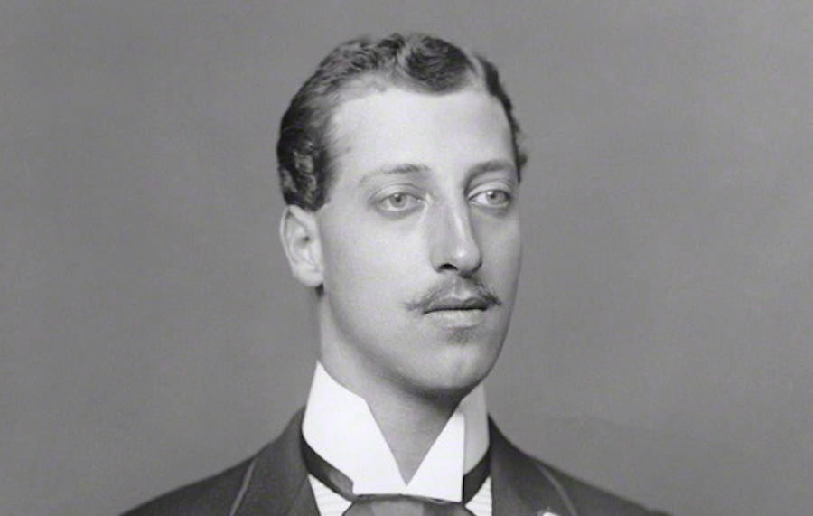 Prince Victor Jack The Ripper