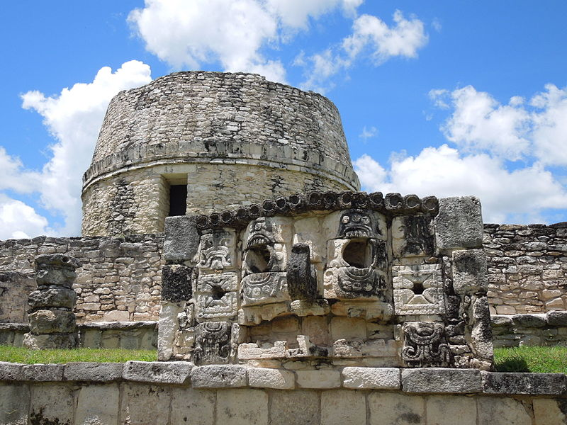mayapan | Maya civilization | ancient civilization