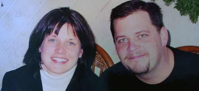 Diane Schuler and Husband Daniel Schuler