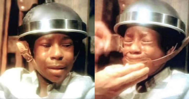 George Stinney Jr. Was the Youngest Person Put To Death In Electric Chai