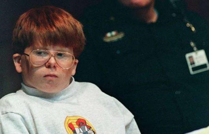 Eric Smith, Children who kill