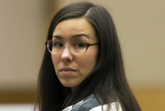 Jodi Arias Is Loving the Life In Prison After The Murder Of Her Ex-Boyfriend Travis Alexander