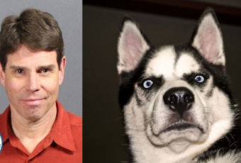 Aurora Couple arrested for having sex with husky in sex chamber