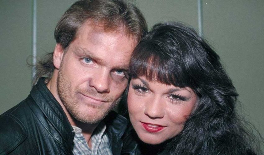 Chris Benoit was a wrestling Icon until he killed his family and then hanged himself