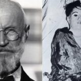 Carl Tanzler Stole His Crush's Corpse and Slept With Her For Seven Years