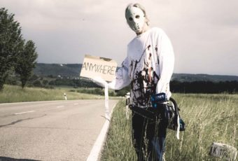 People Share the Creepiest and most disturbing hitchhiking stories