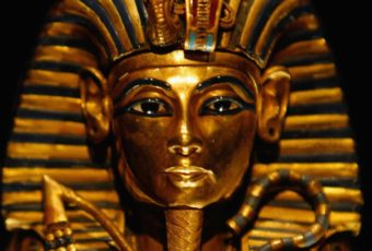 King Tut Facts
