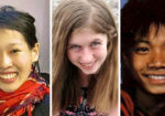 elisa lam, Jayme closs and Jeffrey Dahmer Victim