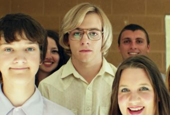 Screen Grab from My friend Dahmer