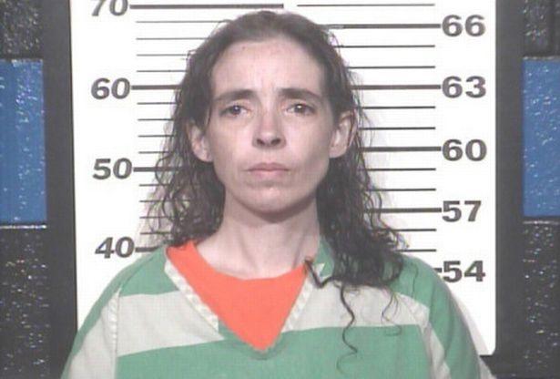 Heather Scarbrough, 42