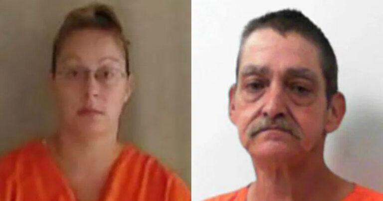 Woman married father after killing boyfriend