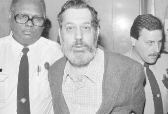 Joseph Kallinger , The man who wanted to kill three million people