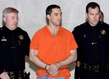 Scott Peterson to fact death penalty at resentencing