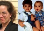 Susan Smith drowned her children
