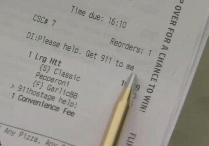 Cheryl Treadway 911 bill