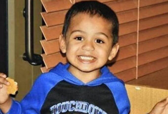 Adrian Jones, The 7 year old boy who was fed to pigs