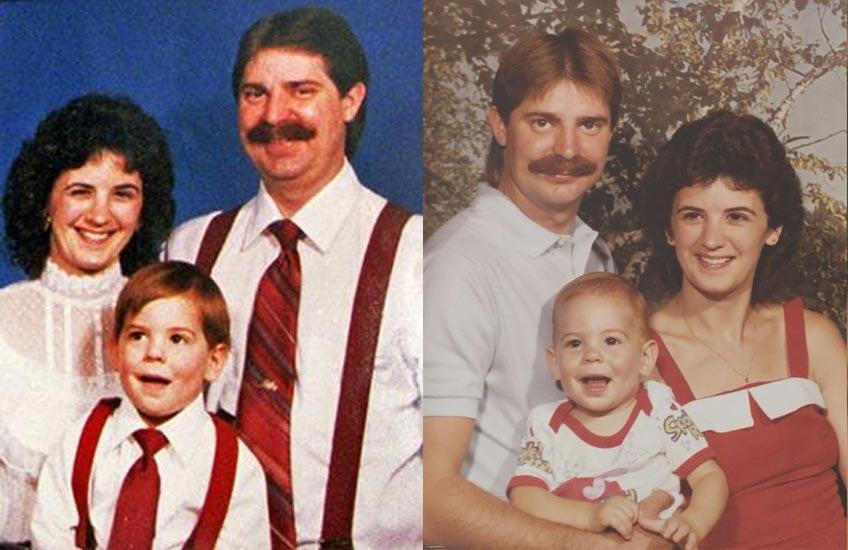 Dardeen Family