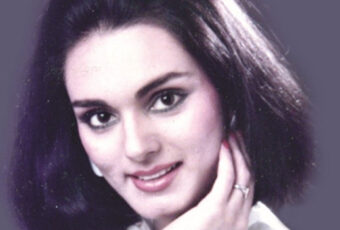 Neerja Bhanot Sacrifised her life to save hundreds of citizens of a hijacked plane