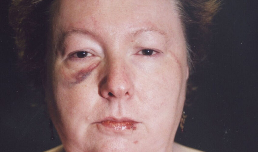 Susan Kuhnhausen Killed the Hitman Her Ex-Husband Sent to Kill Her