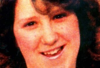 The horrifying murder of Suzanne Capper