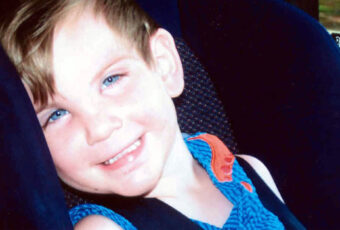Marcus Fiesel: The 3-Year-Old Who Was Locked In Closet While His Family Attended Family Reunion