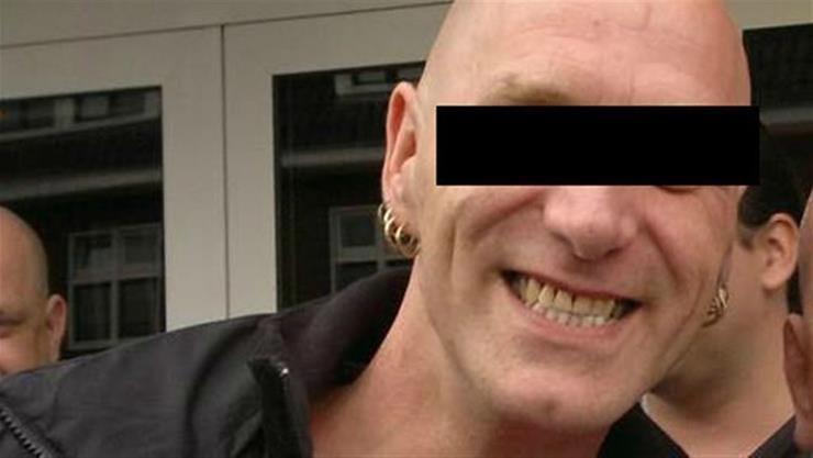 Jos De G,Nicole Van Den Hurk's killer