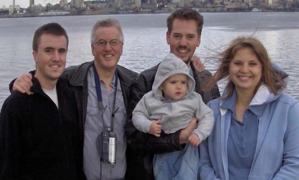 josh's family and Susan