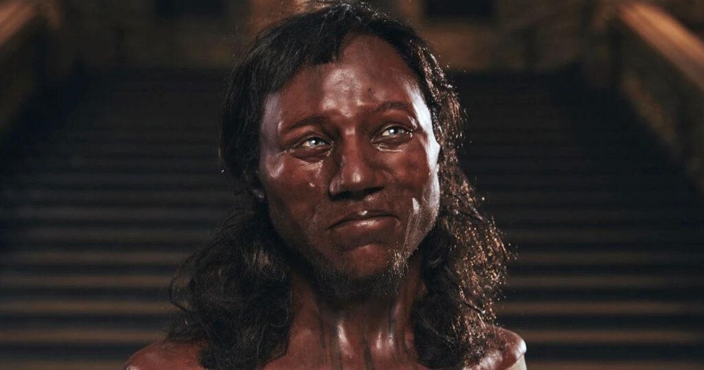Cheddar Man Britain's Oldest Skeleton