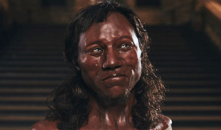 Cheddar Man Britain's Oldest Skeleton