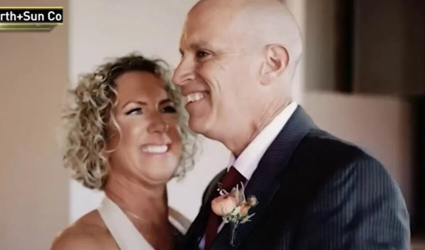 Alzheimer's Patient Ask Wife To Marry Him After Falling in Love For a Second Time
