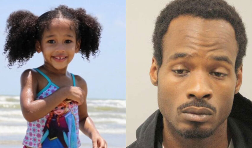 Derion Vence Pleads Guilty In 2019 Death of 4-Year-Old Maleah Davis, Sentenced to 40 Years in Prison