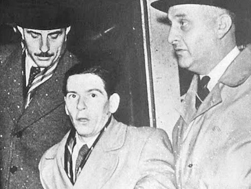 Timothy Evans: An Innocent Man Wrongly Accused And Hanged For Murder He Didn't Commit