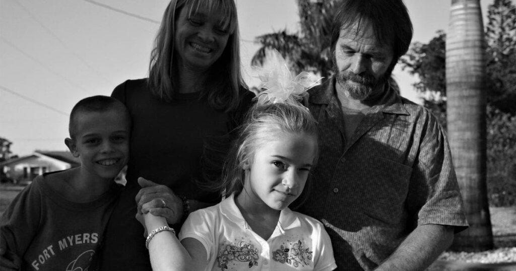 Danielle Crockett's transformation to Dani and her adoption